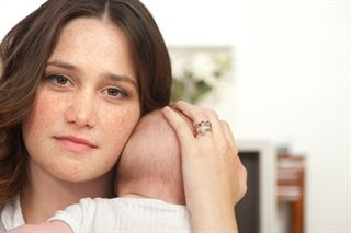postpartum depression, perinatal mood disorders, mother and baby program