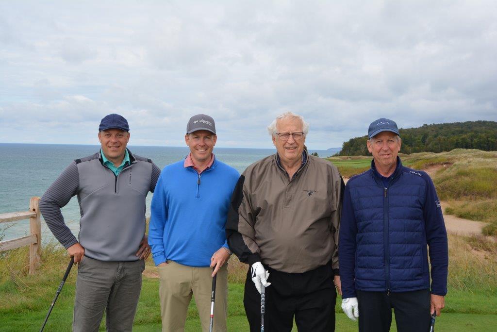 2019 Golf Classic