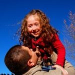 Five Tips for Raising Positive, Healthy, Confident Kids