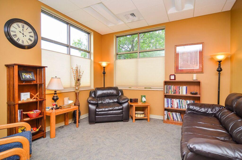 Southwest Clinic Interior Private Room