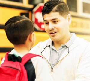 Tips to Ease Your Child's Back-to-School Anxiety