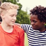 What Makes Kids Care? Teaching Gentleness in a Violent World