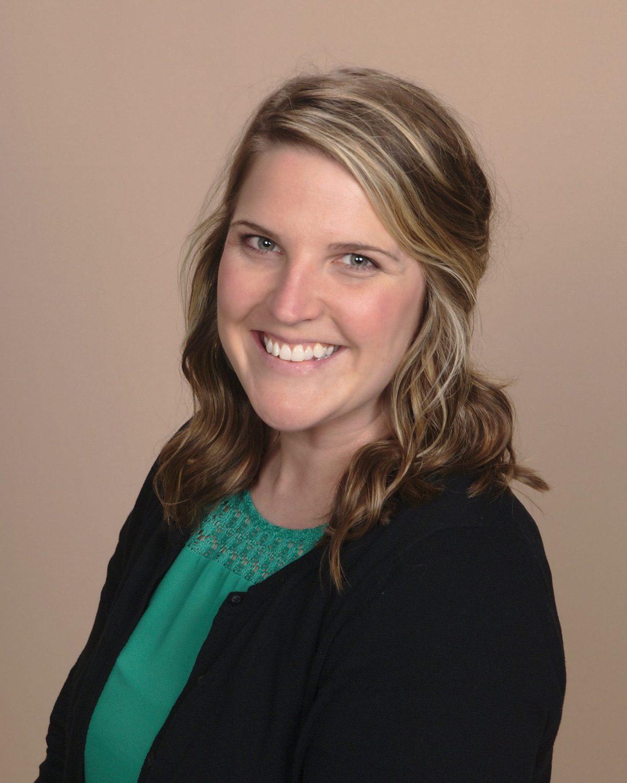 Allison Baker, LPC