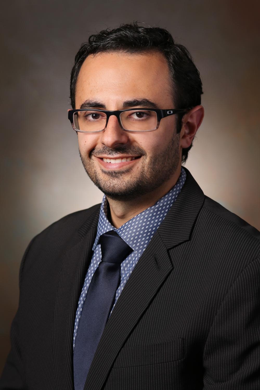 Rony Berbara, MD