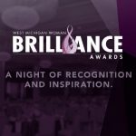 Jean Holthaus, Gretchen Johnson, Finalists for 2021 Brilliance Awards