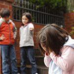 Bullying: Do Not Be Silent