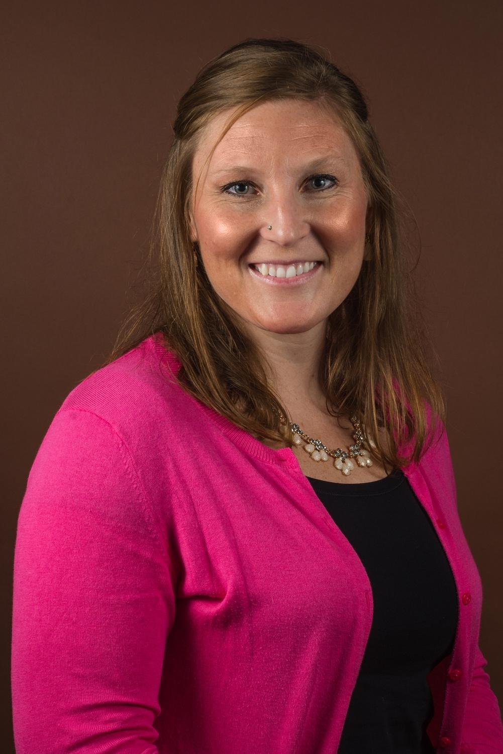 Rebecca Busman, MA, Limited Licensed Psychologist