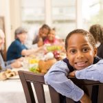 Reconnecting in the Storm: Tips for Celebrating this Thanksgiving