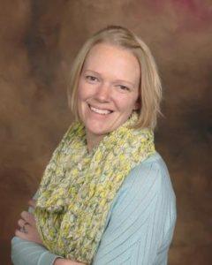 Sarah Christian, LMSW