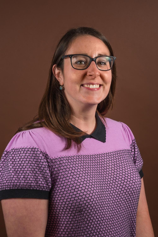 Elizabeth Cyr, PsyD, Licensed Psychologist