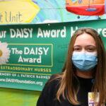 DAISY Award Goes Child & Adolescent Nurse Briana Cannon