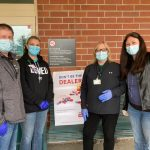 Pine Rest Partners with Spectrum, Priority Health for Drug Take Back Day