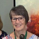 "Elinor ""Ellie"" Pettee Caps 52-Year Nursing Career with Lifetime DAISY Award"