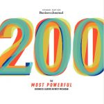 "CEO Mark Eastburg Makes GRBJ's ""Top 200"" Business Leaders in West Michigan"