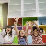 Tips to Help Your Child Transition to Kindergarten