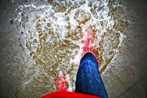 Manage Flood-Related Distress by Building Resilience