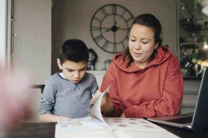 Autism Spectrum Disorder and Sheltering at Home