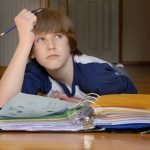 Tips to Help Your Middle School Student Develop Good Study Habits