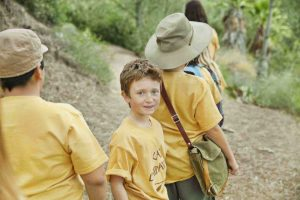 Sending your child to camp? Tips on how to manage your worries.
