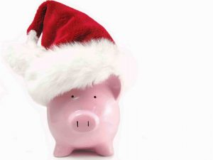 Tips for Dealing with Holiday Financial Stress