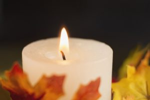 Thanksgiving Blessings in a Difficult Year