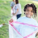 The Importance of Volunteering with Your Kids