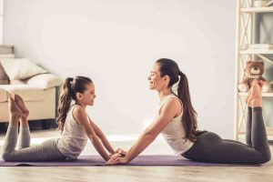 How to Foster a Healthy Body Image in Your Child