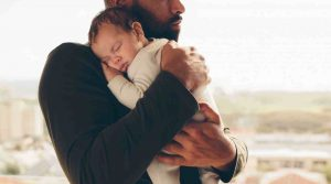 Postpartum Depression: Not Just a Woman's Illness