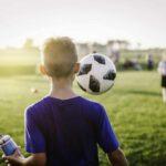 Beyond Concussions: Traumatic Brain Injury