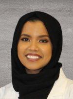 Fariha Ghazi, PA-C