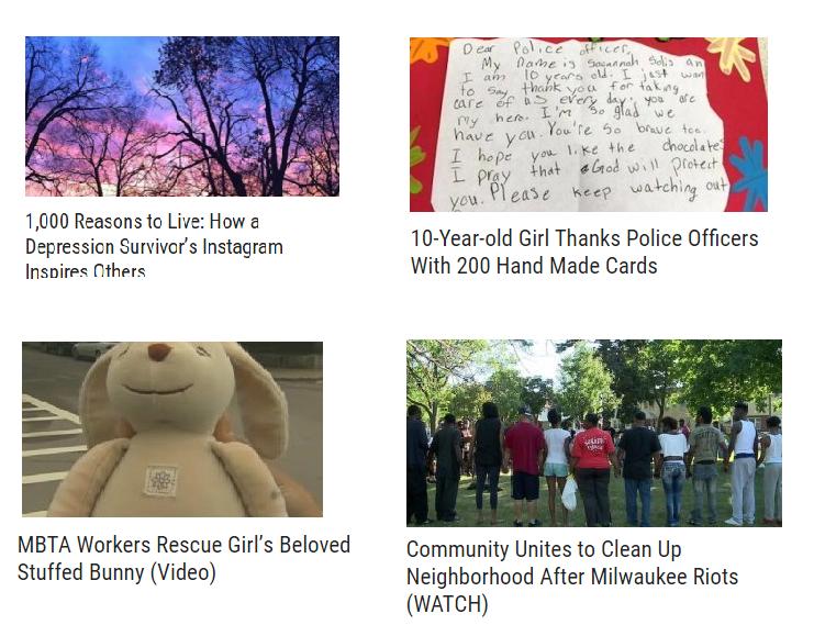 Negative News Blog III