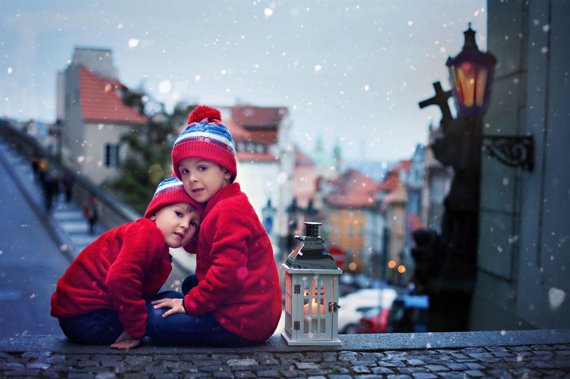 Grieving Children Holidays BLOG I