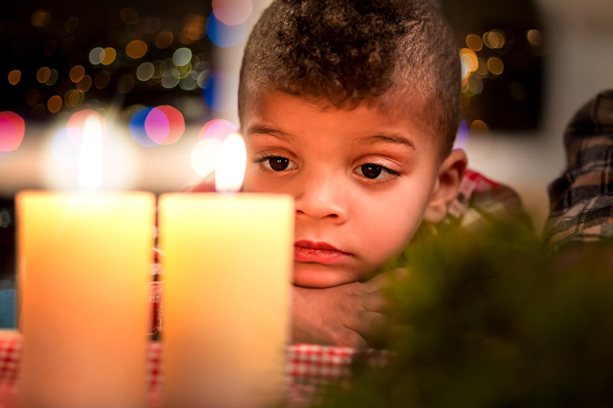 Grieving Children Holidays BLOG II