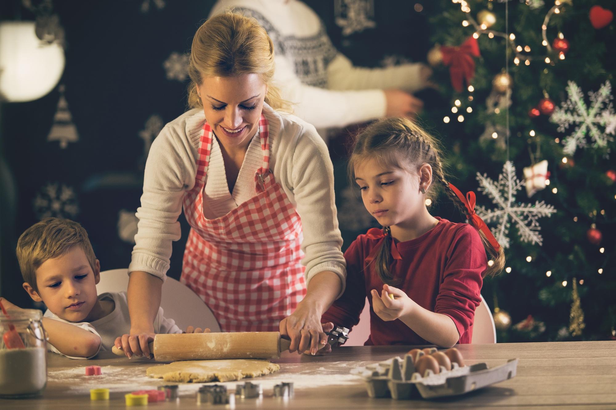 Grieving Children Holidays BLOG IV