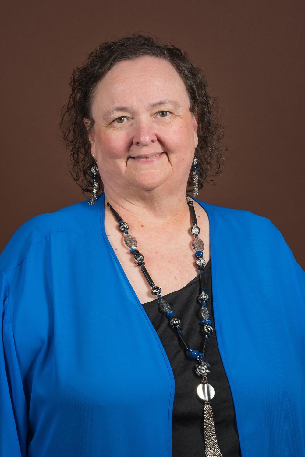 Jenny Griffiths, MSN, ANP-BC