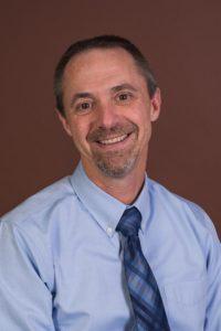 Scott Halstead, PhD