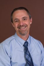 Photo of Scott Halstead, PhD