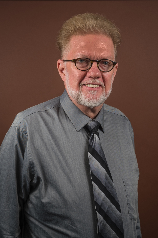Michael Harris, LMSW