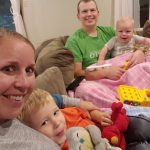 Heather Kiel, LMSW, Offers Pandemic-Era Postpartum Coping Tips on Maranda