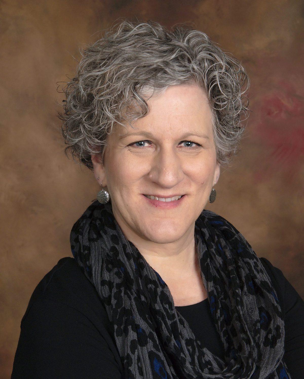 Sarah D. Hewson, LLMSW