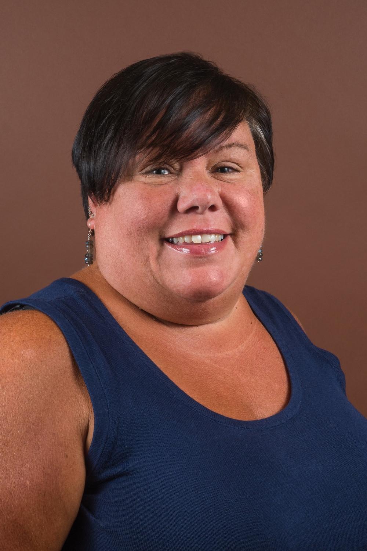 Susan Hunt, LMSW