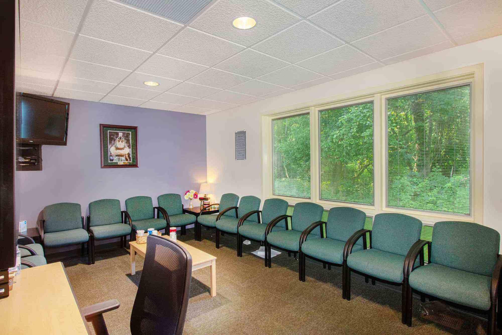 Kalamazoo Clinic | Pine Rest Christian Mental Health Services