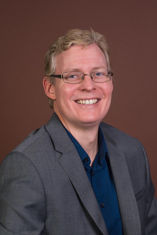 Ryan Jaarsma, PsyD, Licensed Psychologist