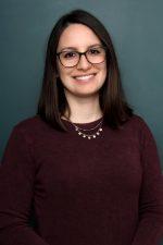 Kaitlyn Santino-Gagne, LLMSW