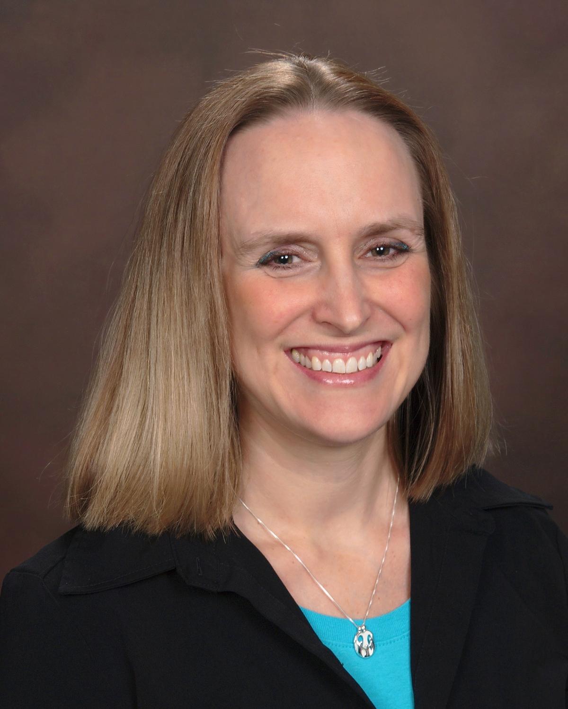 Janine Kerkstra, PA-C