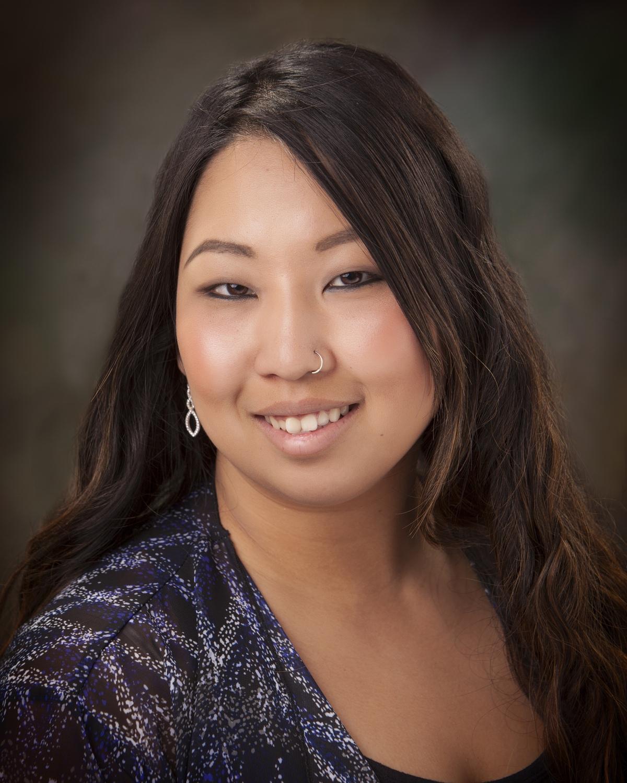 Jenna Lang, LMSW