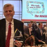 Pine Rest & Mark Eastburg Named Newsmaker Of The Year In Health Care