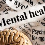 Mental Illness Stigma Persists, Keeps People From Seeking Help