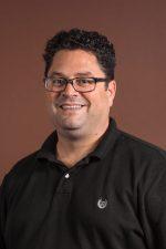 Jeff Michaelis, MA, LPC, NCC