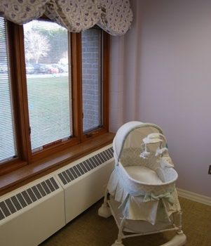 Mother Baby Nursery